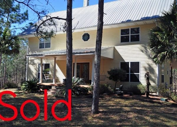 YEAH – The House Sold Party!