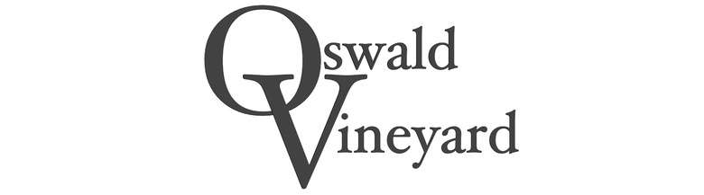 Oswald Vineyard logo